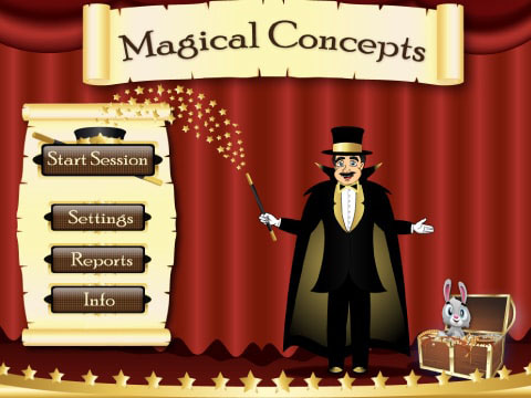 Magical Concepts