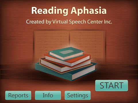 Reading Aphasia