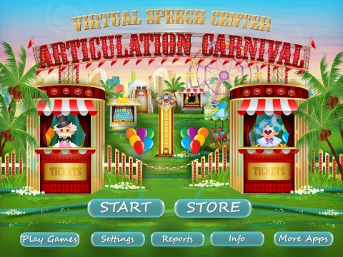 Articulation Carnival