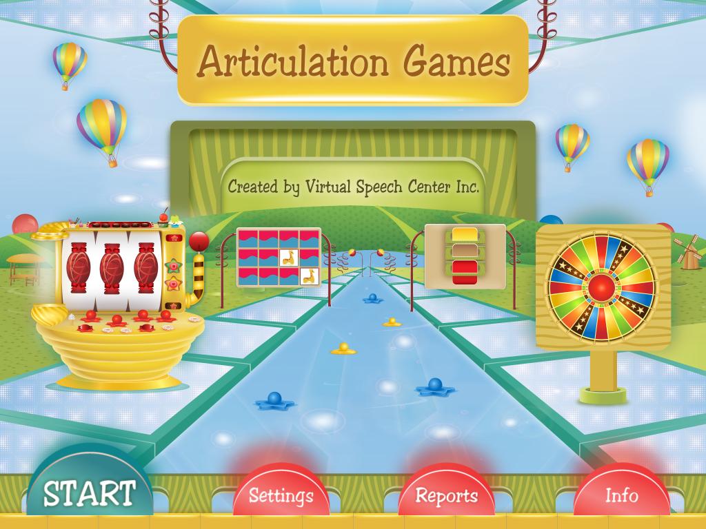 articulation app articulation carnival