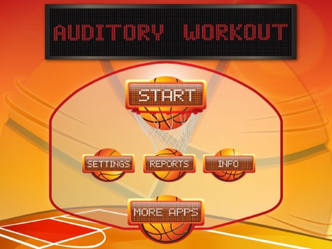 Auditory Workout