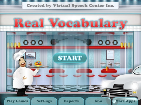Real Vocabulary