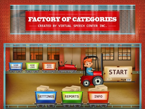 Factory of Categories