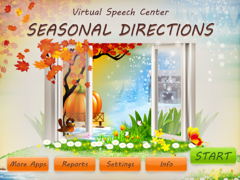 Seasonal Directions
