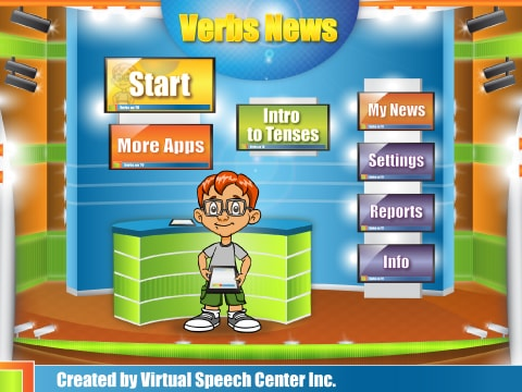 Verbs News